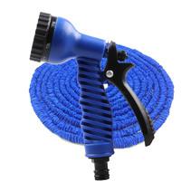 洗車水槍伸縮水管套裝家用高壓刷車工具用品 水搶沖車澆花神器
