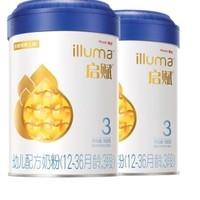 88VIP:Wyeth 惠氏 启赋  婴儿奶粉 3段 900g 2罐装