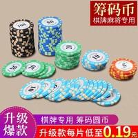Wangjing Poker 望京撲克 德州撲克