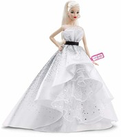 Barbie  60周年 特别款 芭比娃娃