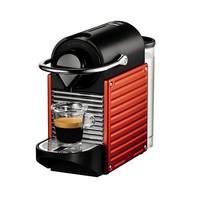 NESPRESSO 奈斯派索 Pixie C60 膠囊咖啡機
