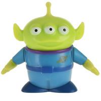 多美兒童玩具男孩女孩玩具動漫周邊迪士尼玩具總動員玩偶套裝-太空外星人*2