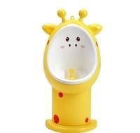 勞可里尼 掛墻式寶寶小便器