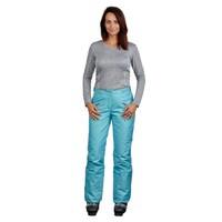 滑雪運動保暖防水女士滑雪褲 WED'ZE
