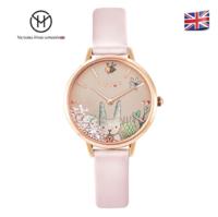 Victoria Hyde London 维多利亚•海德 VH1046F 女士时装腕表