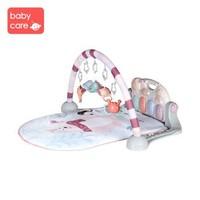 babycare嬰兒健身架腳踏鋼琴 +湊單品