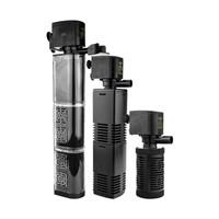 SOBO松寶魚缸過濾器三合一水族箱過濾設備潛水泵增氧泵氧氣泵凈水內置小型 WP-1000F(15W)