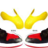 卡沐森 AJ鞋空軍等盾鞋 5雙 黃色(40-45)