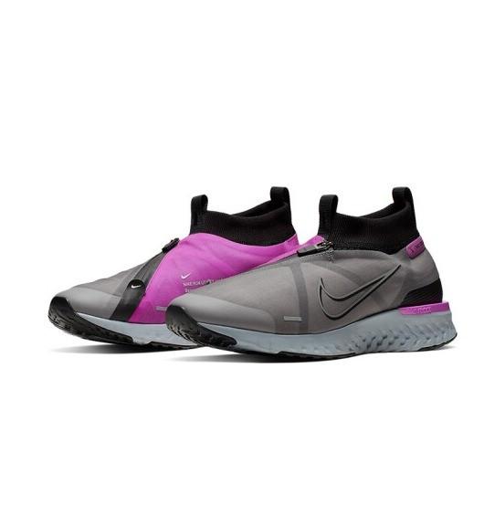 NIKE REACT CITY AT8423  男子跑步鞋