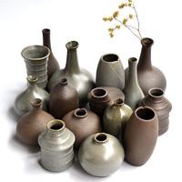 陶迷 日式陶瓷花器茶