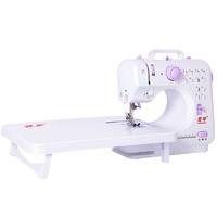 芳華 505A 帶鎖邊全自動迷你小型縫紉機