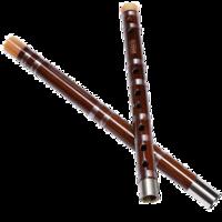 鳴聲丁小明精制苦竹笛子初學成人兒童高檔演奏橫笛專業民族樂器