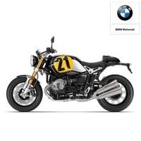 寶馬 BMW R NINET 719限量款 摩托車 黃色