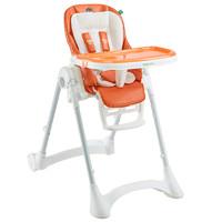 HD小龍哈彼 嬰兒多功能可坐可躺餐椅 L Y609