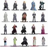 Harry Potter 哈利波特系列20人物玩偶