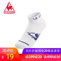 樂卡克法國公雞針織舒適透氣運動襪男女CB-9053173