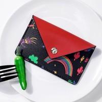 不莱玫 A60113004 女士卡包/名片夹