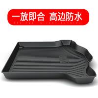 豐田車型 TPO高邊防水后備箱墊