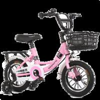 卡琦熊 兒童自行車