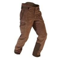 荒野探險三合一保暖長褲-棕色