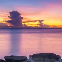 全国多地-泰国苏梅岛6天5晚自由行(5晚连住不挪窝)