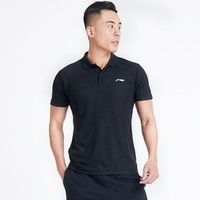 LI-NING 李寧 APLN399 男女同款短袖POLO衫 *3件