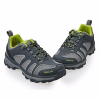 TOREAD 探路者 KFAH81015/KFAG81055 男士登山鞋 *2件