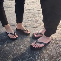 網易考拉黑卡會員 : adidas 阿迪達斯 EEZAY ESSENCE CP9873 女子休閑運動拖鞋
