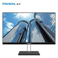 PANDA 熊猫 PH24FA2 23.8英寸IPS显示器 +凑单品
