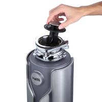 華帝CY-560廚房垃圾處理器家用食物垃圾粉碎機廚余水槽垃圾處理機