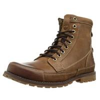 中亚Prime会员、限尺码:Timberland 添柏岚 男士Earthkeepers系带靴