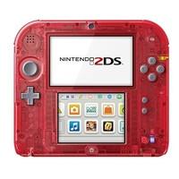 銀聯專享 : Nintendo 任天堂 2DS 掌上游戲機 官翻版? *2件
