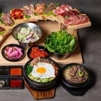 吃貨福利 : 12層階梯烤肉!上海貴家炭火烤肉2-3人天梯烤肉套餐 9店通用