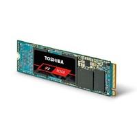 TOSHIBA 东芝 RC500 NVMe 2280 m.2 固态硬盘 250GB/500GB