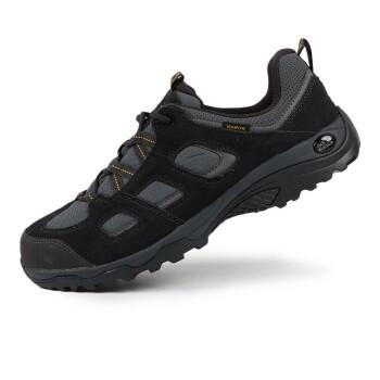 Jack Wolfskin 狼爪 4011381 男款徒步鞋