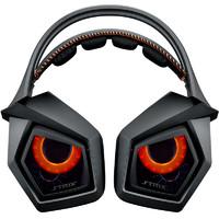 ASUS 華碩 Strix 猛禽 7.1 7.1多聲道 有線游戲耳機