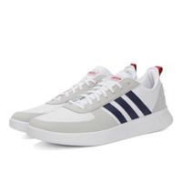 adidas 阿迪達斯 EPE33 男款休閑網球鞋