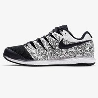 NIKE 耐克 Air Zoom Vapor X HC Hard Court 男子网球鞋