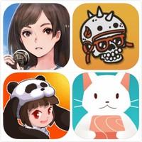 AppFinder:模拟、烧脑、刺激,这6款新游值得一玩
