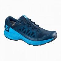 限尺碼 : 薩洛蒙男款越野跑鞋XA ELEVATE GTX