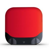 天貓魔盒 M17C 網絡機頂盒紅色 8G