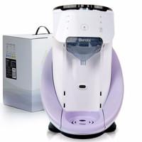 Burabi 貝拉比 智能全自動恒溫調奶器 PLUS版 粉紫色