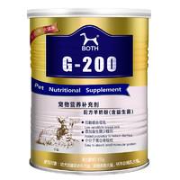 BOTH 犬貓通用山羊奶粉 450g *2件