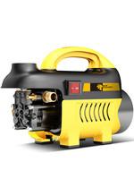 莫甘娜超高壓洗車機家用220V神器便攜刷車水泵搶全自動清洗機水槍