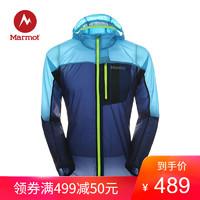 MARMOT 土撥鼠 F53630 男款戶外運動防風防水皮膚衣