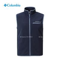Columbia 哥倫比亞 AE0471 戶外抓絨馬甲