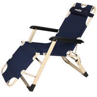 KANSOON 凱速 HG32 牛津布透氣躺椅+枕頭 *2件