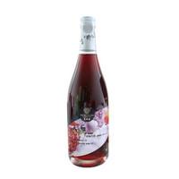 黑尚莓樹莓起泡酒500ml兩瓶裝