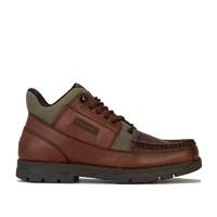 银联专享:ROCKPORT Mens XCS Marangue Treeline Hiker Boots 男士工装靴