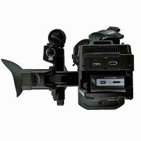 Panasonic/松下 AG-UX90MC  4K圖像采集  存儲卡式攝錄一體機